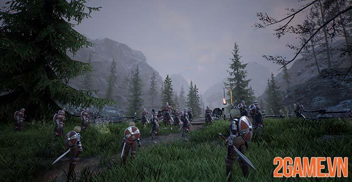 Bless Unleashed - Game nhập vai đỉnh cao miễn phí dành cho game thủ 3