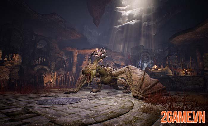 Bless Unleashed - Game nhập vai đỉnh cao miễn phí dành cho game thủ 2