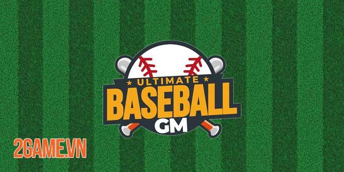 Pro Baseball General Manager - Game quản lý hấp dẫn cho người yêu thể thao 0