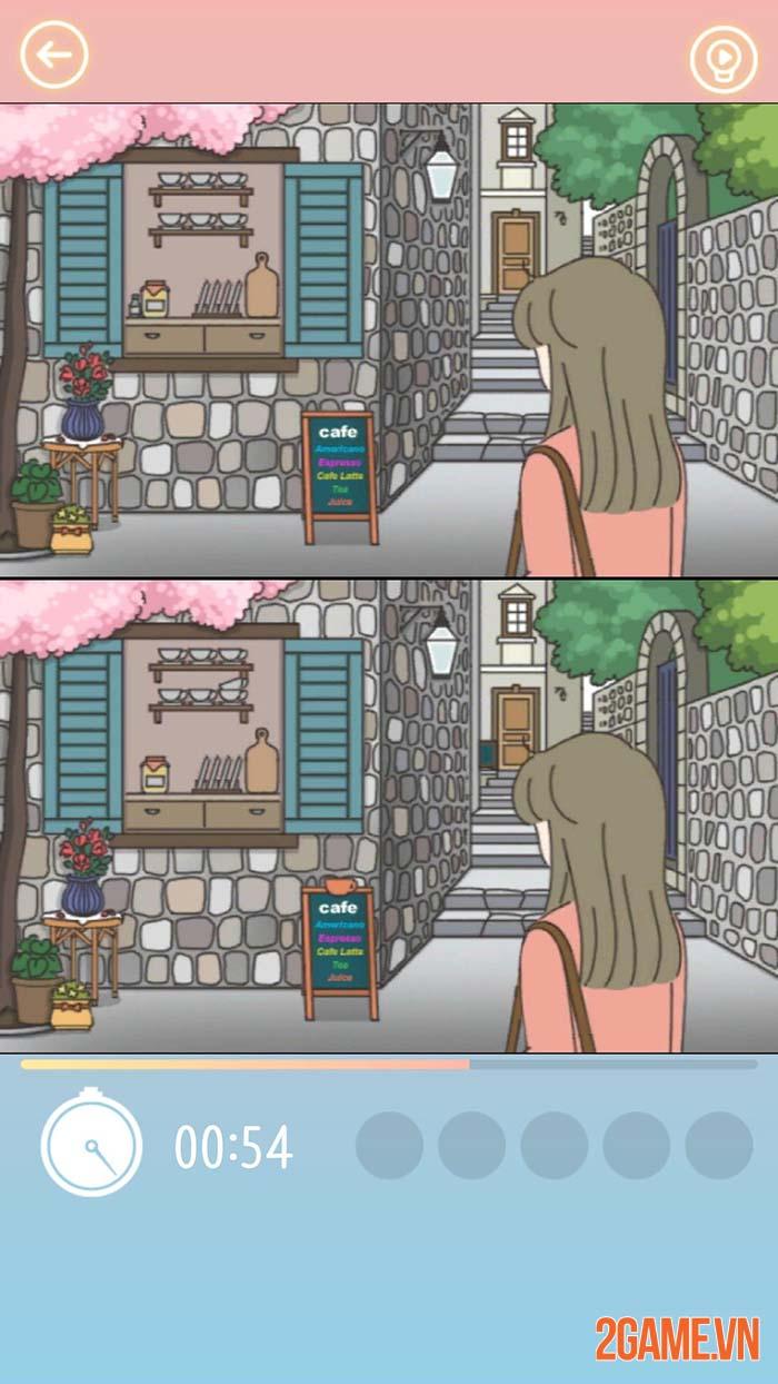 A Cat House - Game thú cưng dễ thương với lối chơi tìm điểm khác nhau 2
