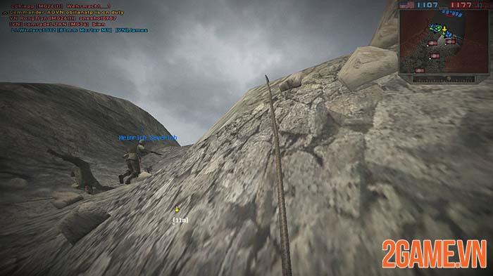 Forgotten Hope 2 - Trải nghiệm đệ nhị thế chiến miễn phí trên PC 1