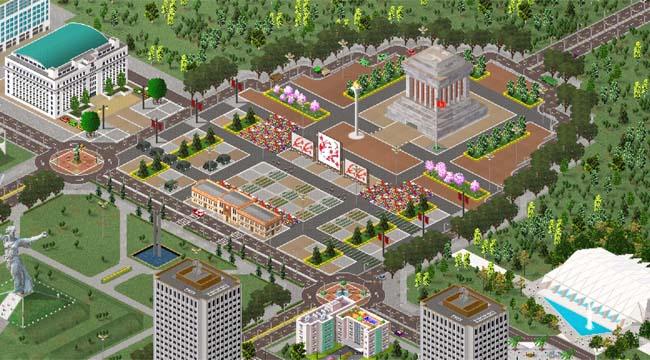 Theotown – Game giả lập xây thành phố chân thực dành cho game thủ PC