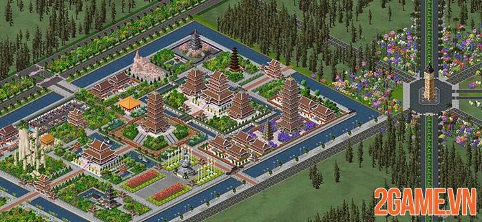 Theotown - Game giả lập xây thành phố chân thực dành cho game thủ PC 3