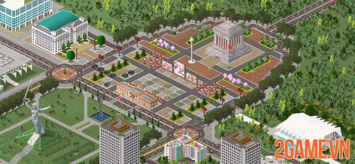 Theotown - Game giả lập xây thành phố chân thực dành cho game thủ PC 2