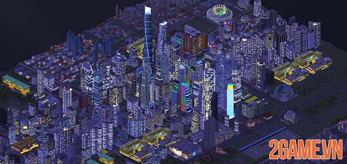 Theotown - Game giả lập xây thành phố chân thực dành cho game thủ PC 1