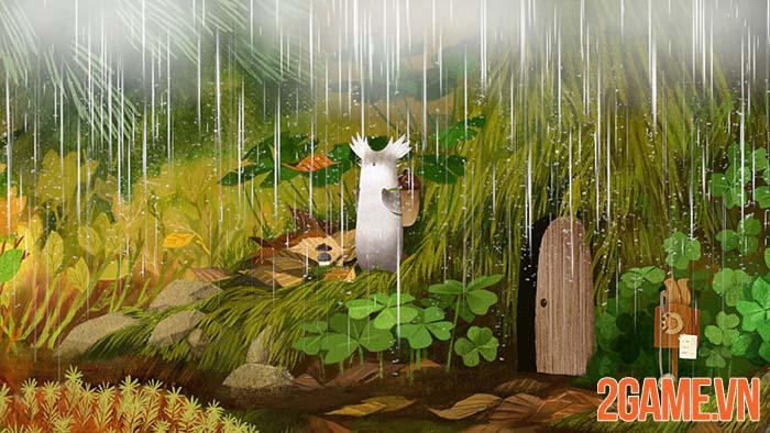 Tukoni - Game Indie bí ẩn khiến game thủ lạc lối trong khu rừng cổ tích 3