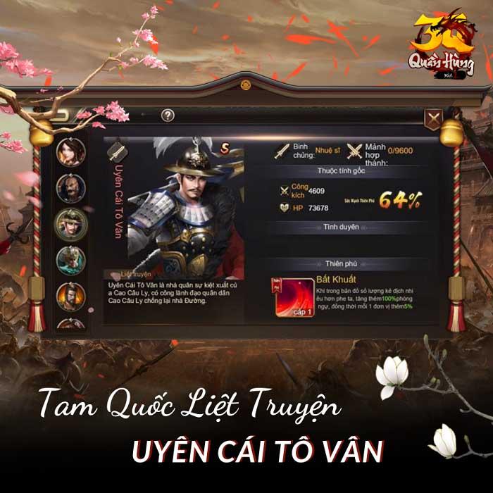 Cộng đồng game thủ xôn xao về tựa game bom tấn Tam Quốc sắp được ra mắt trên thị trường Việt Nam 2