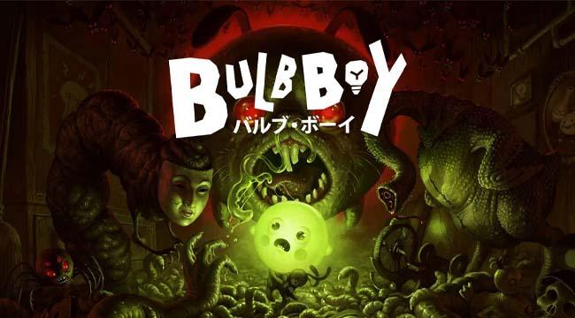 Bulb Boy – Game giải đố kinh dị với đồ họa cực dễ thương