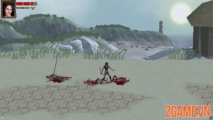 MannaRites - Game đi cảnh nhẹ nhàng với bối cảnh Trung Cổ 0