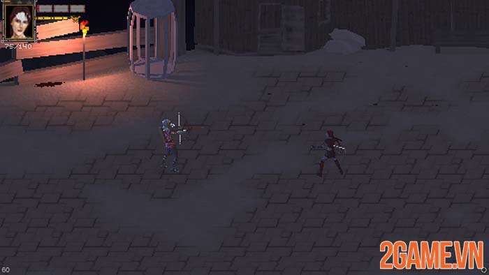 MannaRites - Game đi cảnh nhẹ nhàng với bối cảnh Trung Cổ 1