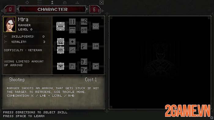 MannaRites - Game đi cảnh nhẹ nhàng với bối cảnh Trung Cổ 2