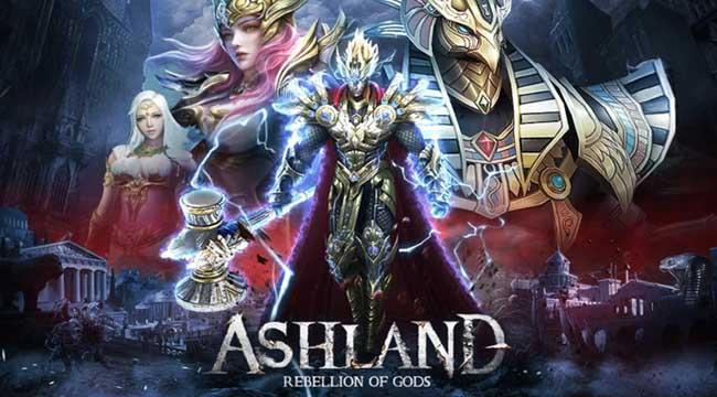 Ashland: Rebellion of Gods – Hành trình đánh đuổi bầy Quỷ Dữ