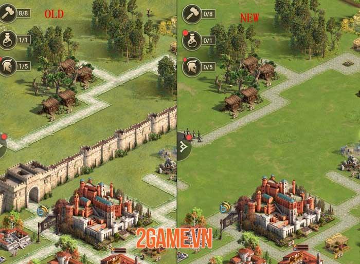 Rise of Empires: Ice and Fire - Game chiến thuật tái hiện các trận chiến thời Trung Cổ 0