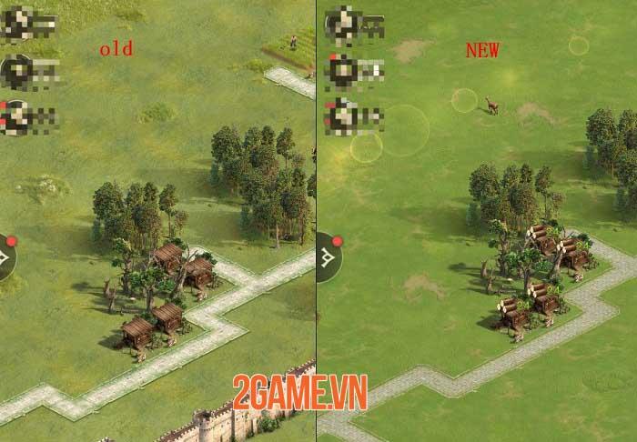 Rise of Empires: Ice and Fire - Game chiến thuật tái hiện các trận chiến thời Trung Cổ 1