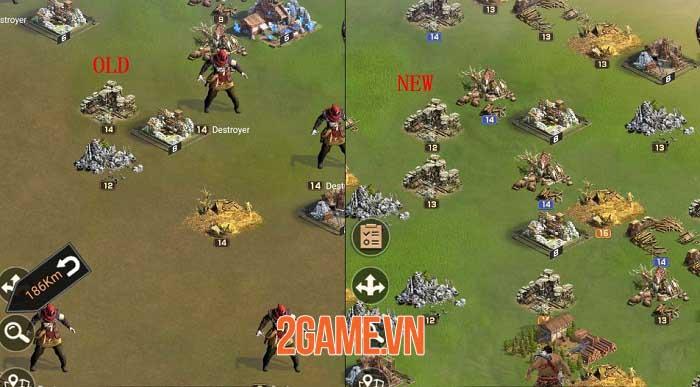 Rise of Empires: Ice and Fire - Game chiến thuật tái hiện các trận chiến thời Trung Cổ 2