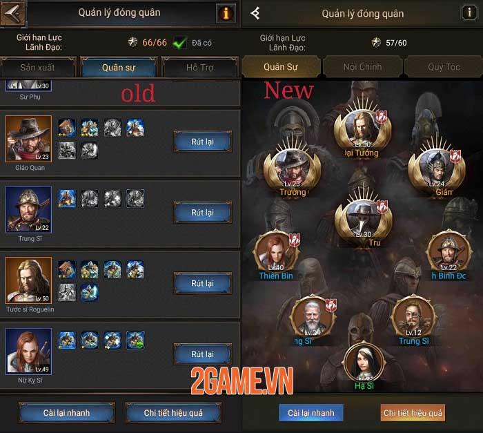 Rise of Empires: Ice and Fire - Game chiến thuật tái hiện các trận chiến thời Trung Cổ 3