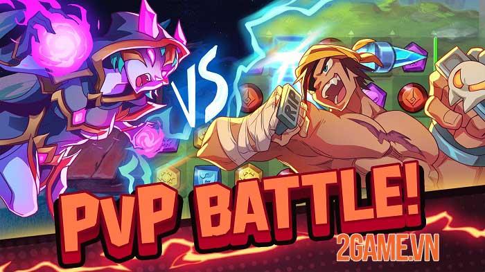 Puzzle Brawl - Game PvP match-3 ra mắt trên toàn thế giới 3