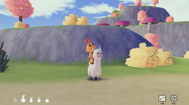 Alpaca Stacka – Game phiêu lưu giải đố cùng chú lạc đà dễ thương