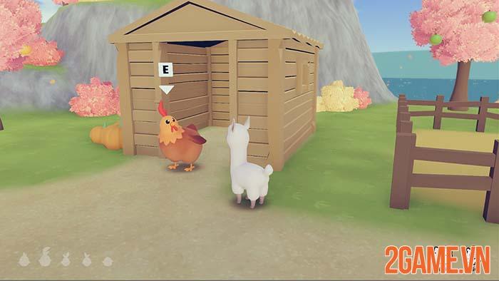 Alpaca Stacka - Game phiêu lưu giải đố cùng chú lạc đà dễ thương 0