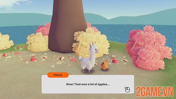 Alpaca Stacka - Game phiêu lưu giải đố cùng chú lạc đà dễ thương 1