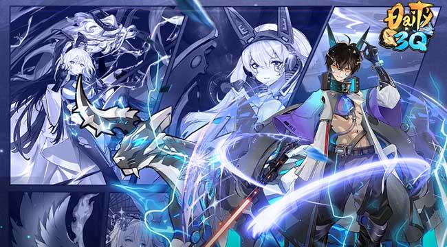 Đại Tỷ 3Q ra mắt loạt tính năng khủng trong phiên bản Thần Dực Xuất Thế