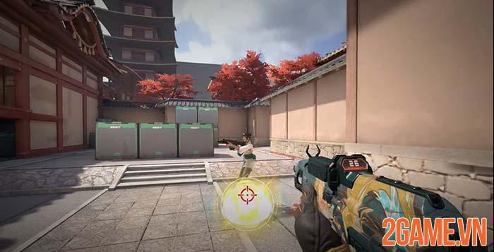 Project M - Game bắn súng phong cách Valorant độc đáo của NetEase 1