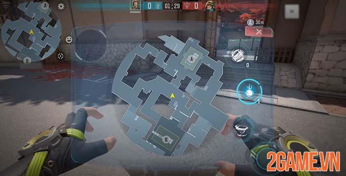 Project M - Game bắn súng phong cách Valorant độc đáo của NetEase 2