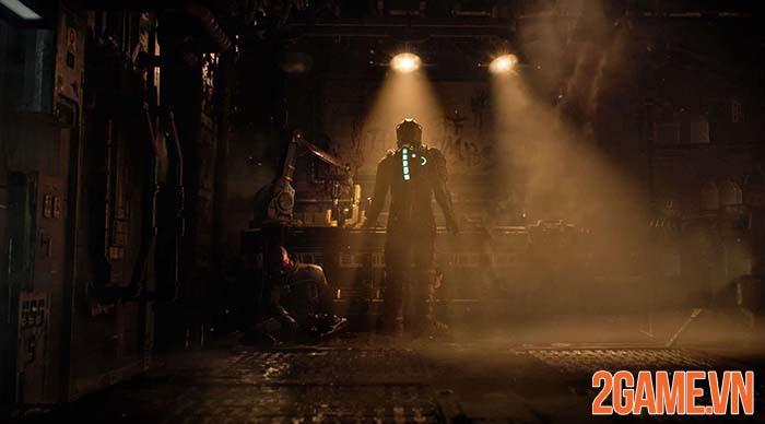 Dead Space Remake và những yếu tố thú vị mà game thủ cần biết 0