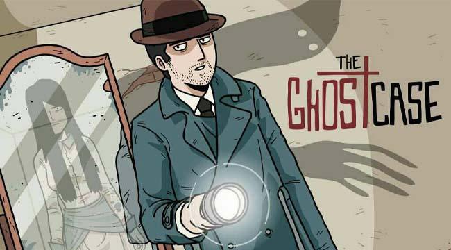 Ghost Case – Game kinh dị giải đố của Dark Dome chính thức ra mắt