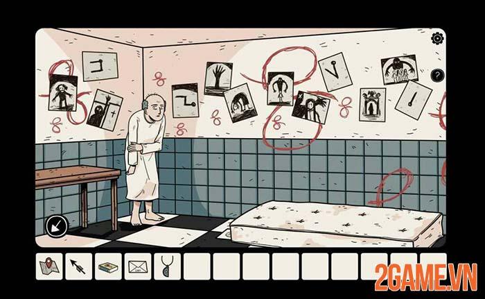Ghost Case - Game kinh dị giải đố của Dark Dome chính thức ra mắt 0