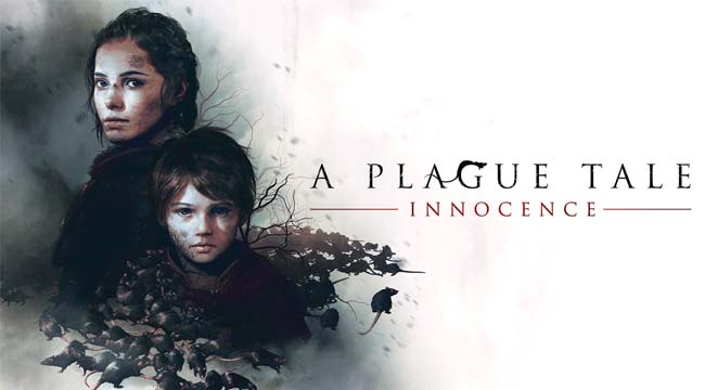 Nhanh tay nhận miễn phí gam A Plague Tale: Innocence và Speed Brawl
