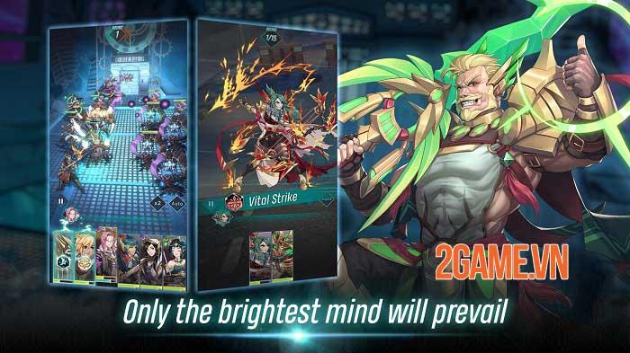 Code Atma - Game nhập vai cốt truyện kinh dị bí ẩn siêu nhiên 2