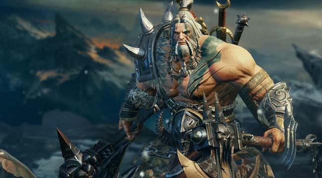 Diablo Immortal hoãn ra mắt đến 2022, Blizzard phát triển Warcraft Mobile