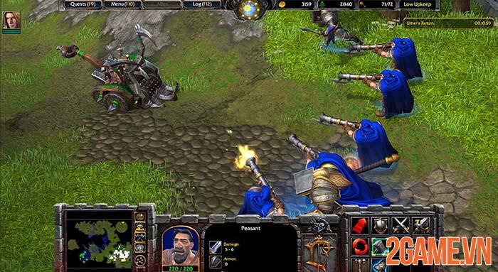 Diablo Immortal hoãn ra mắt đến 2022, Blizzard phát triển Warcraft Mobile 0