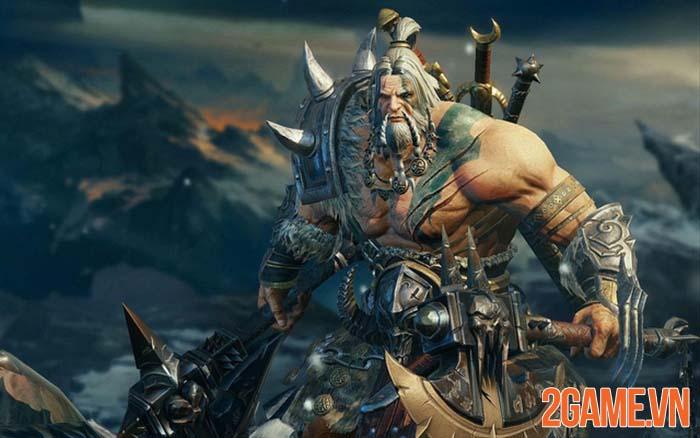 Diablo Immortal hoãn ra mắt đến 2022, Blizzard phát triển Warcraft Mobile 2