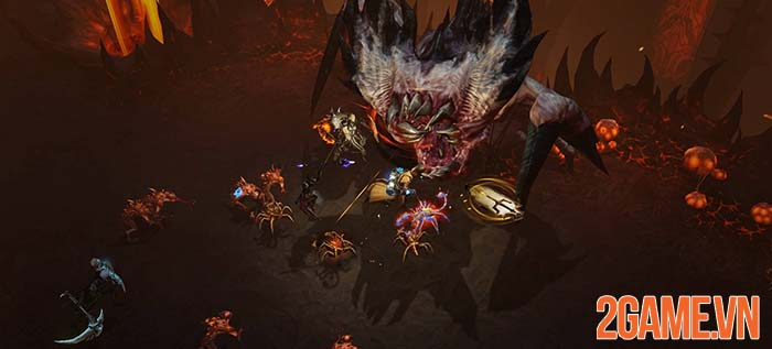 Diablo Immortal hoãn ra mắt đến 2022, Blizzard phát triển Warcraft Mobile 3