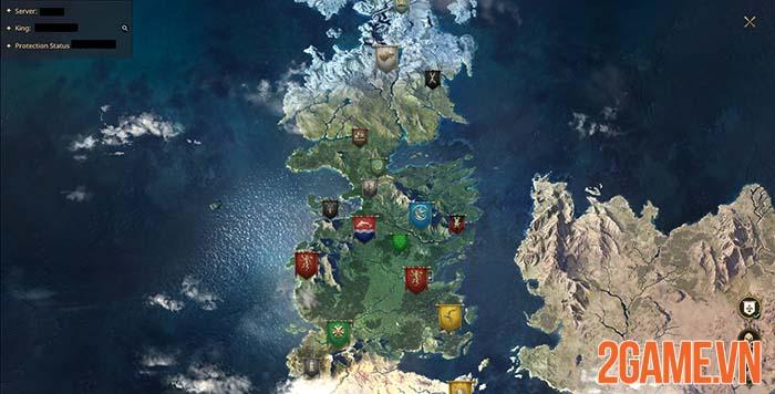 Game of Thrones Winter is Coming - Hành trình chinh phục ngôi báu sắt 0