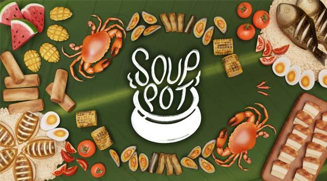 Soup Pot – Game mô phỏng dạy nấu ăn ngon trong mùa dịch
