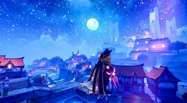 Project SF2 - Game nhập vai đánh theo lượt hoành tráng của Nexon 1