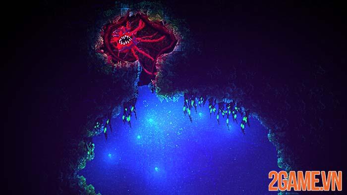 Carrion - Không quá tệ để sinh tồn khi game thủ trở thành quái vật 0
