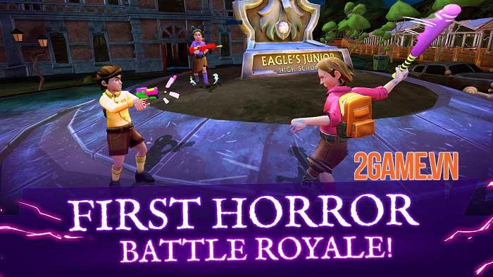 Horror Brawl: Battle Royale - Game kinh dị battle royale được mong chờ nhất 0