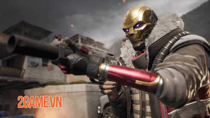 Rogue Company Mobile - Game bắn súng chiến thuật góc nhìn thứ ba của HiRez 0