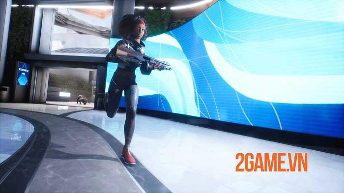 Rogue Company Mobile - Game bắn súng chiến thuật góc nhìn thứ ba của HiRez 2