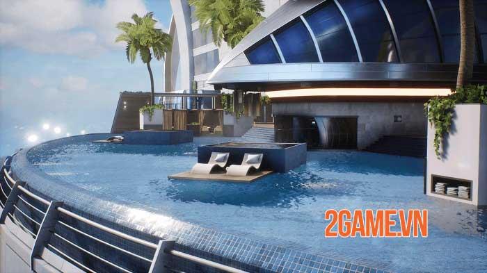 Rogue Company Mobile - Game bắn súng chiến thuật góc nhìn thứ ba của HiRez 3
