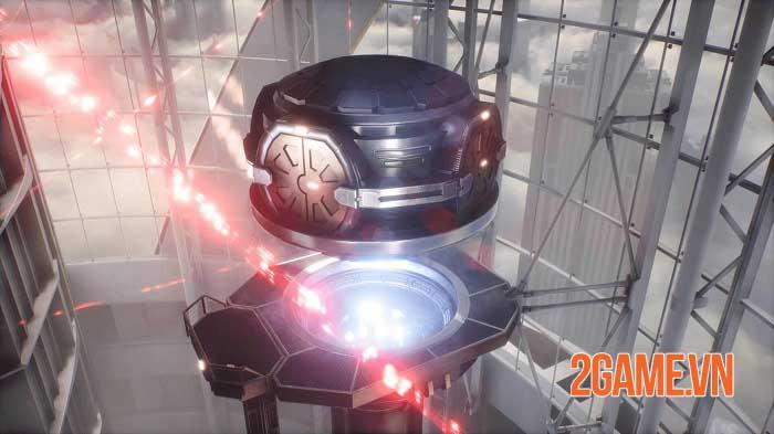 Rogue Company Mobile - Game bắn súng chiến thuật góc nhìn thứ ba của HiRez 4