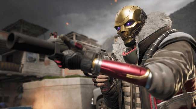 Rogue Company Mobile – Game bắn súng chiến thuật góc nhìn thứ ba của HiRez