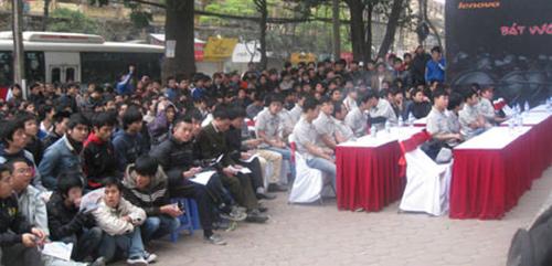 GTV và những nỗ lực xây dựng cộng đồng AoE Việt Nam 0