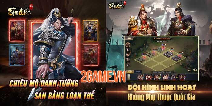 Tân Tam Quốc iTap - Game đấu tướng chiến thuật sở hữu gameplay sáng tạo 4