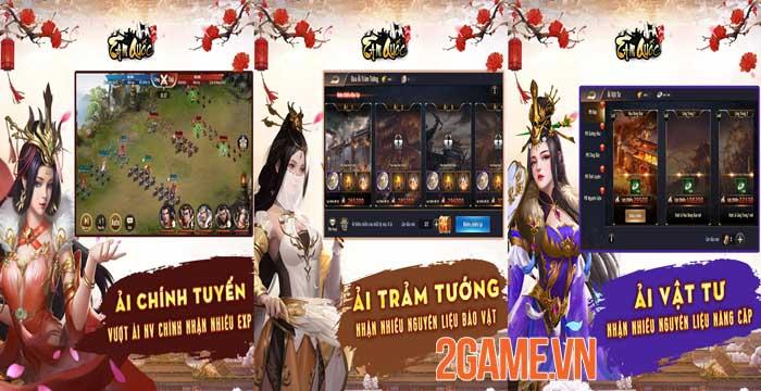 Tân Tam Quốc iTap - Game đấu tướng chiến thuật sở hữu gameplay sáng tạo 5