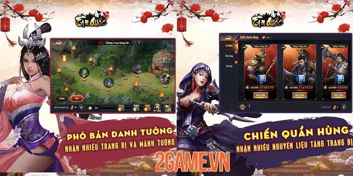 Tân Tam Quốc iTap - Game đấu tướng chiến thuật sở hữu gameplay sáng tạo 6